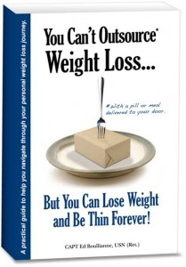 Outsource Weight Loss, Review: You Can't Outsource Weight Loss