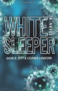 White Sleeper, Review: White Sleeper