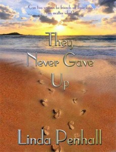 They Never Gave Up, They Never Gave Up