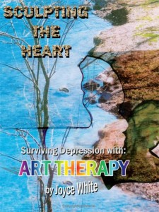 depression, Surviving Depression with Art Therapy