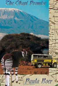 Excerpt: The Okapi Promise, Excerpt: The Okapi Promise