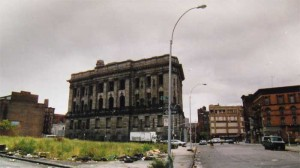bronx, Changes: When Did These Happen?