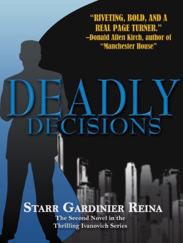 Deadly Decisions cover