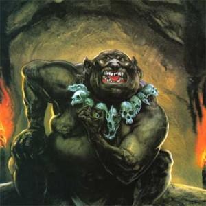 goblin, Evil's Shadow Grows Longer
