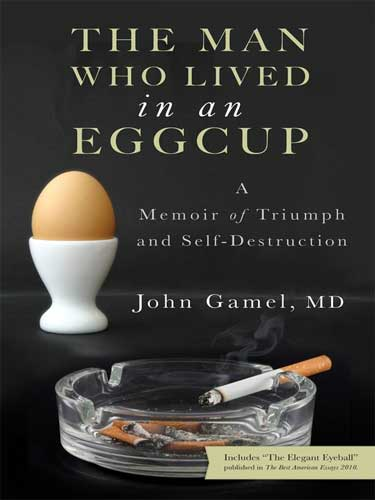 eggcup, Review: The Man Who Lived in an Eggcup