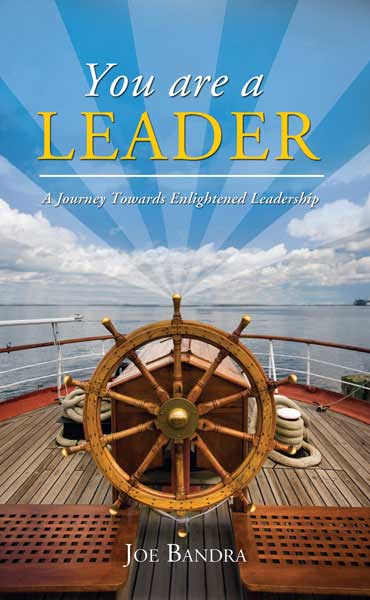 leader, Review: You Are A Leader