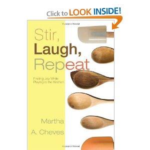 Stir, Stir, Laugh, Repeat