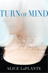 turn of mind, Review: Turn of Mind