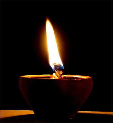flickering-flame