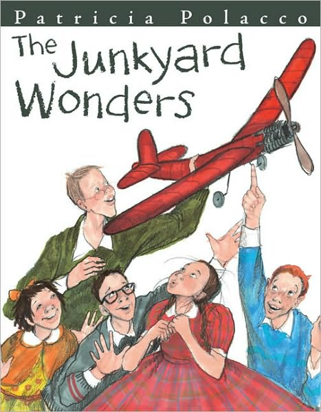 Junkyard Wonders, Review: Junkyard Wonders