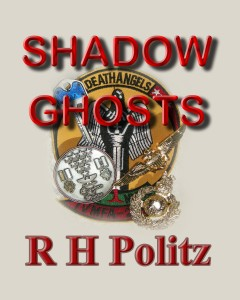 Shadow Ghosts, Shadow Ghosts (1)