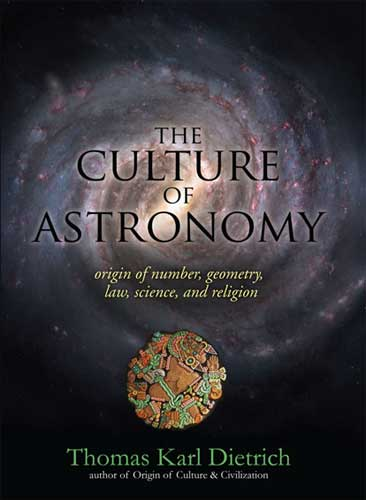 Astronomy, The Culture of Astronomy
