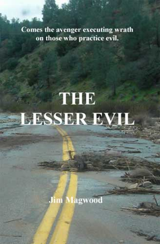 The Lesser Evil, Interview: Jim Magwood (The Lesser Evil)