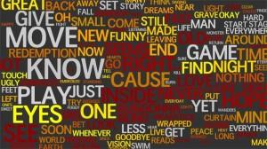 words, Misusing Words