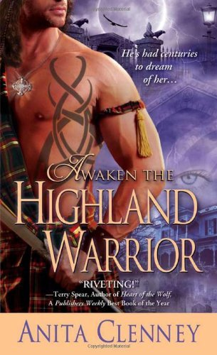 highland warrior, Excerpt (2): Embrace the Highland Warrior