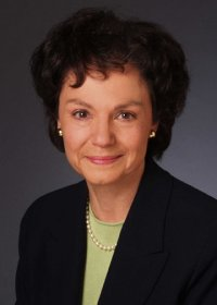 Interview with Patricia E. Gitt