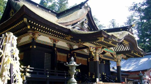 japanese-shrine