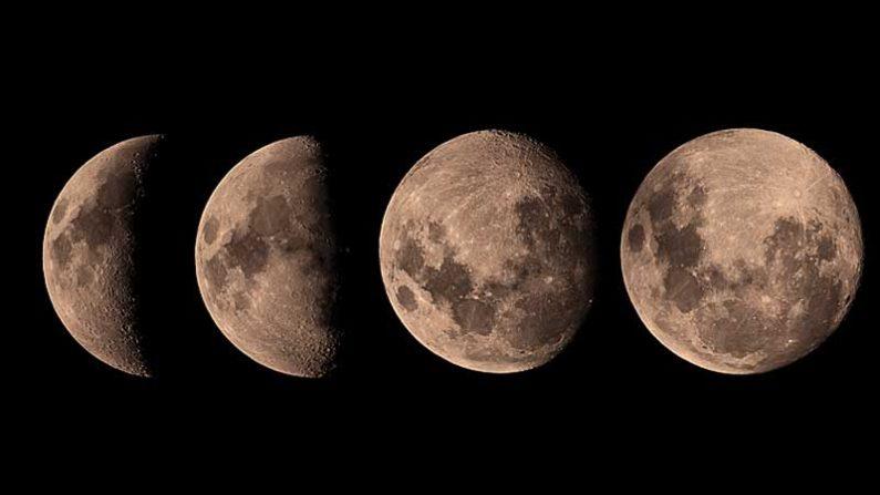 Call me moon, Call me Moon..
