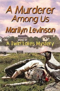 Marilyn Levinson, Review: Murder Among Us
