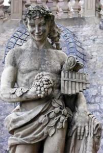 statues, Stone Statues Breathe