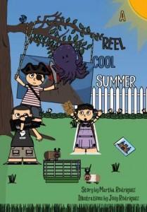 summer, A Reel Cool Summer