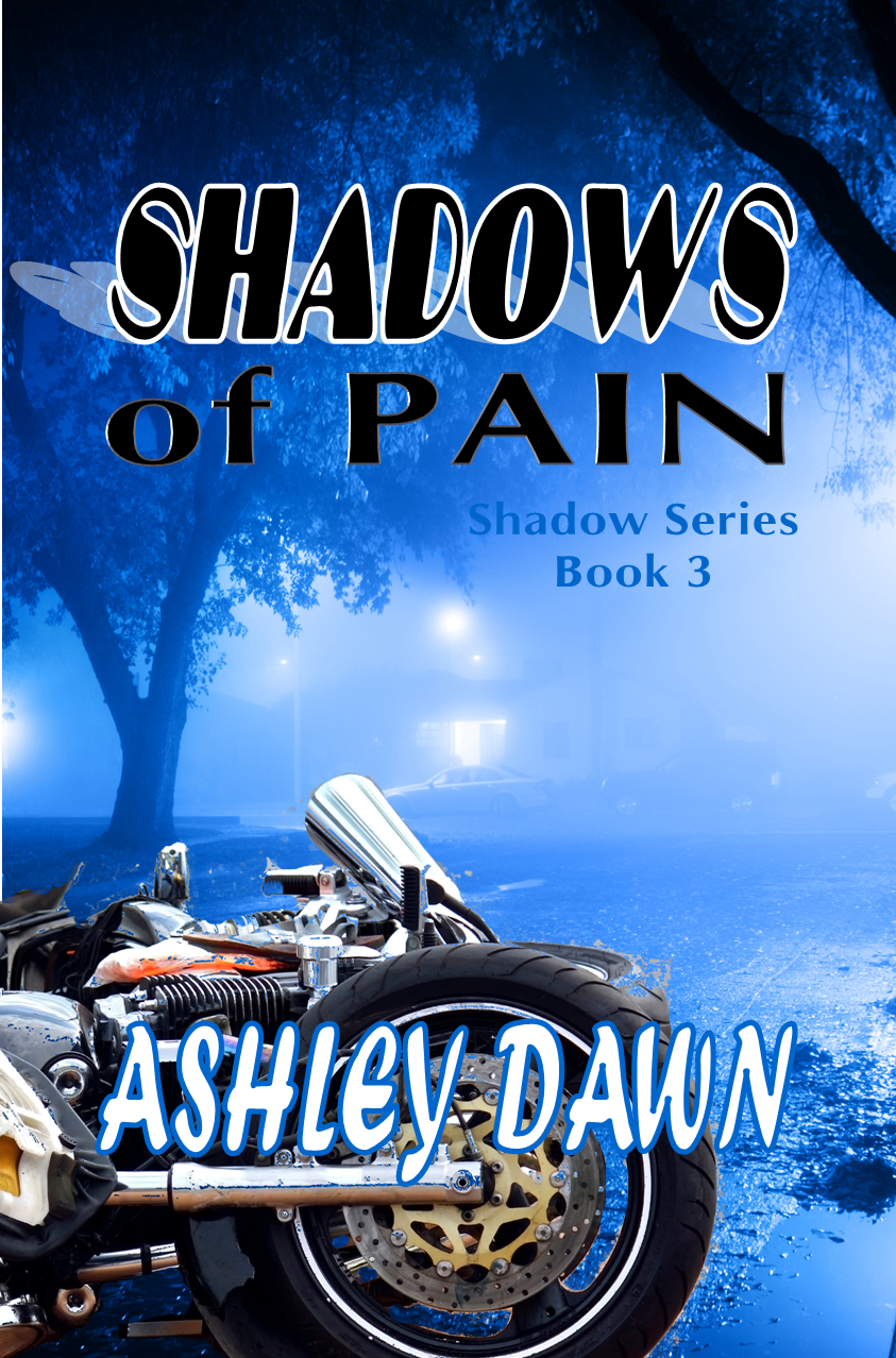 Shadows of Pain, Excerpt: Shadows of Pain