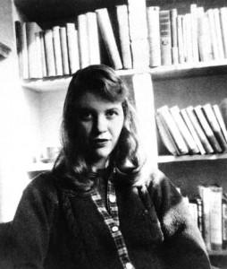 Sylvia Plath, A Poem for Sylvia Plath