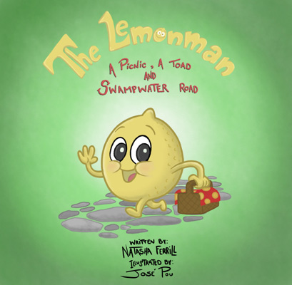 The Lemonman, The Lemonman