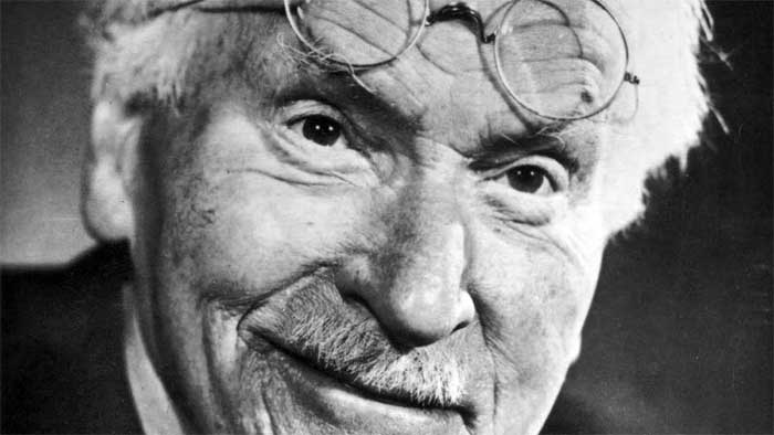 The Art of Psychologist C.G. Jung