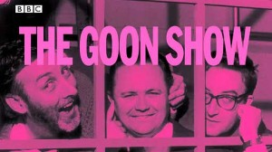 the goon show, True Belly Laugh Humour