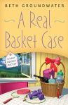 author interview, Beth Groundwater (A Real Basket Case)