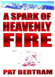 """A Spark of Heavenly Fire, Essence of Christmas: """"A Spark of Heavenly Fire"""""""