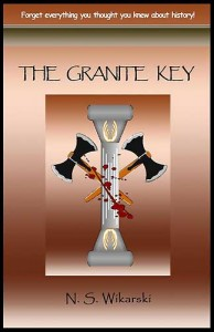 key, The Granite Key