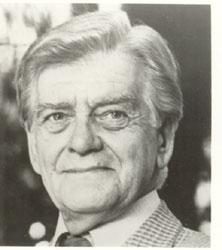 Bill Owen, William John Owen Rowbotham MBE