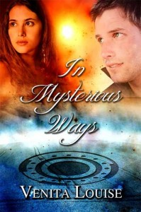 Mysterious, Excerpt: In Mysterious Ways