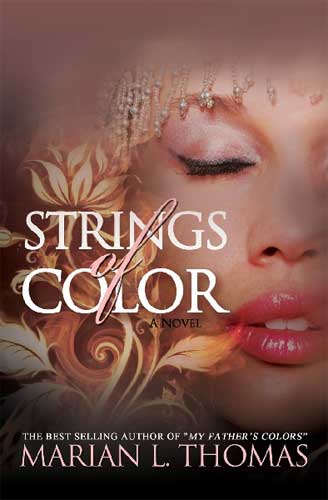 strings of color, Strings of Color