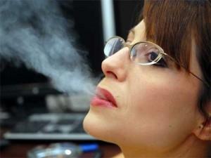 Impressions, Impressions After a Menthol Cigarette
