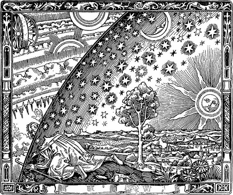 cosmos - Mr.