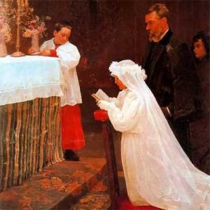 communion, Communion