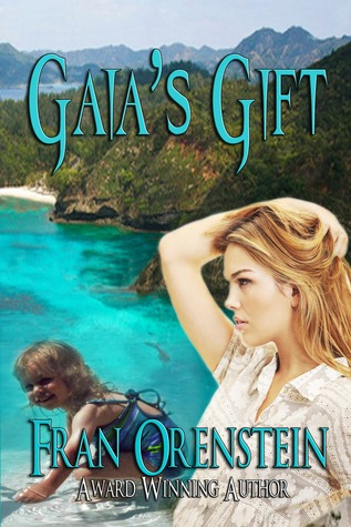 Fran Orenstein, Fran Orenstein (Author of Gaia's Gift)