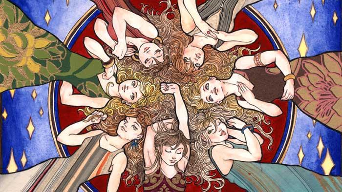 Feminist Godly Mythology, Feminist Godly Mythology