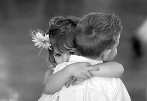 hug, Hug On a Cool Day