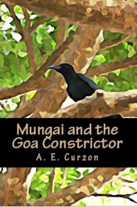 Mungai, Review (2): Mungai and the Goa Constrictor
