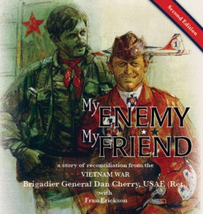 enemy, My Enemy My Friend