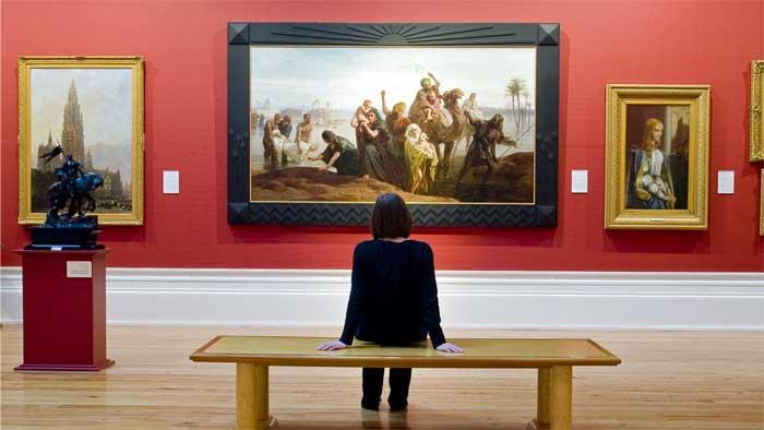 Art Buyer, Art Buyer Worries