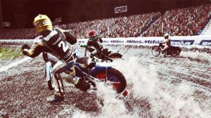 speedway, The Glamour of Speedway