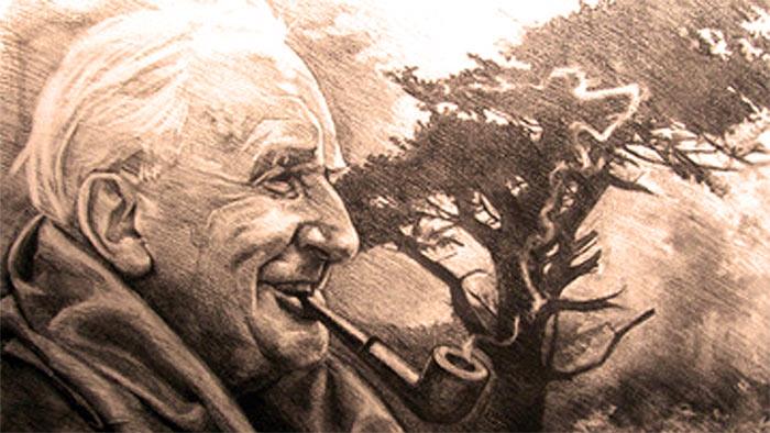 Tolkien, Tolkien: My Annual Ritual