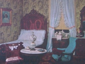 sick, The Sick Room