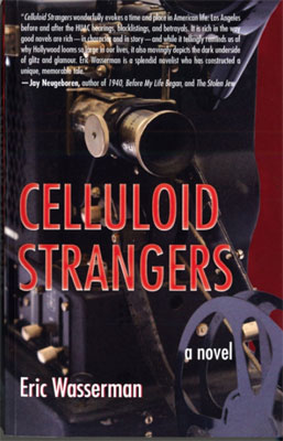 Celluloid-Strangers-by-Eric-Wasserman