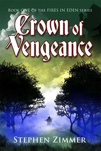 story, Review: Crown of Vengeance